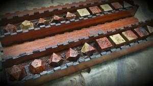 khamphi rosewood burl boxed sets