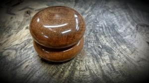 Ancient Kauri Yo-Yo Number 2