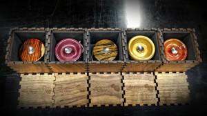 Yo-Yo Boxes