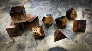Kanji Polyhedral Set in Jobillo