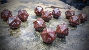 pipe stone d20s