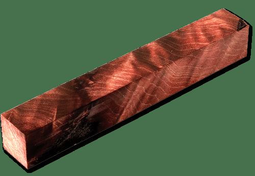 Big Leaf Maple (Dyed Wine)