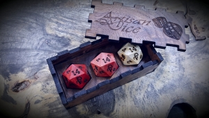 valentines day d20s