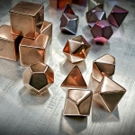 Copper Dragon's Dice