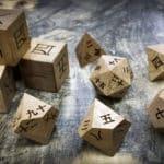 Kanji Engraving