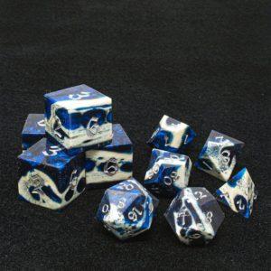 GJB Bayou Blue Poly