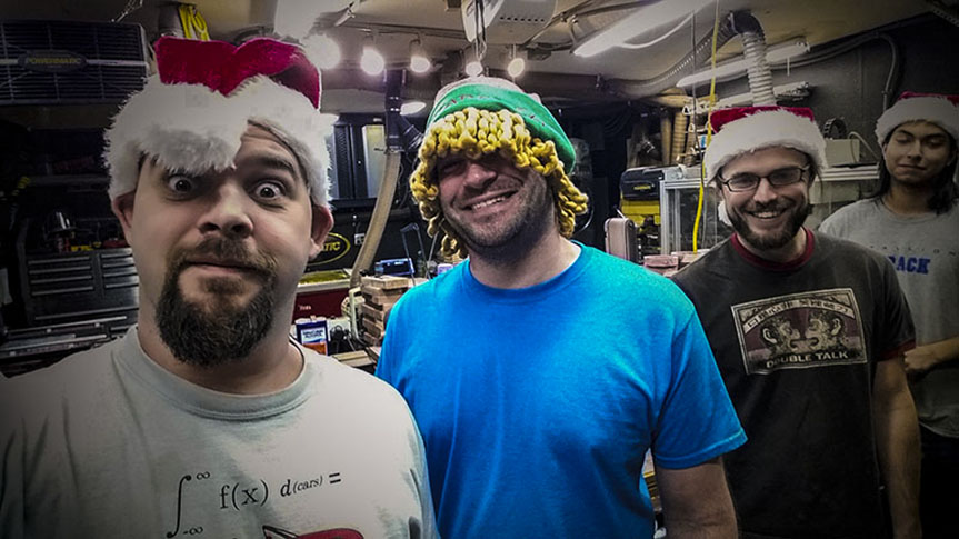 Merry Christmas From Our Minions To Yours