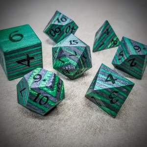 Adventurers-dice-in-Wizard-Snake-