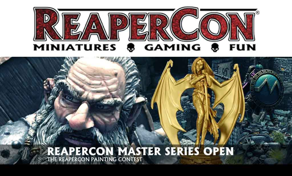 Reaper Con 2019