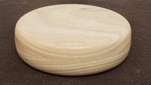 Hickory was an indispensable wood to the settlers.
