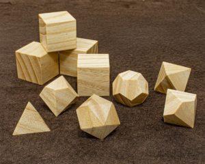 Ash Polyhedral
