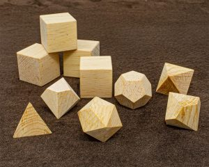 Bristle Cone Pine Polyhedral