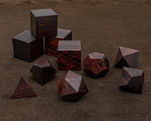 Camatillo Polyhedral