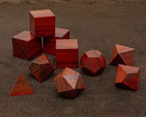 Chakte Koh Polyhedral