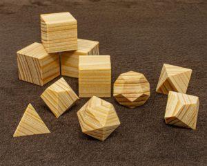 Cypress Polyhedral