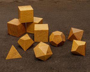 Gancalo Alves Polyhedral