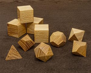 Hickory Polyhedral