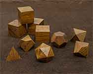 Icons Jabin Polyhedral