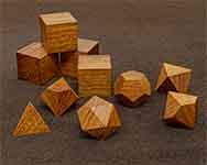 Icons Jobillo Polyhedral