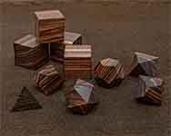 Icons Kingwood Polyhedral