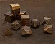 Icons Kou Polyhedral