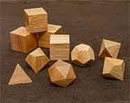 Icons Lyptus Polyhedral