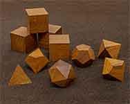 Icons Mara Polyhedral