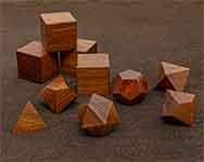Icons Mopani Polyhedral