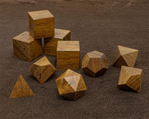 Jabin Polyhedral