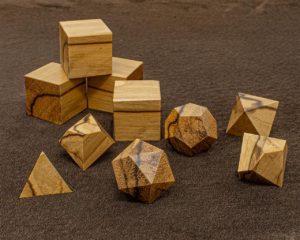 Jicarillo Polyhedral