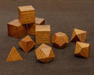 Jobillo Polyhedral