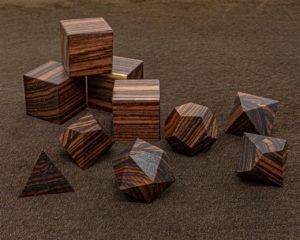 Kingwood Polyhedral