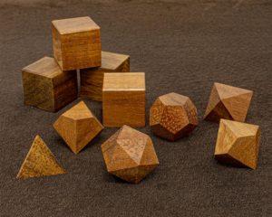 Koa Polyhedral