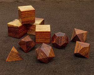 Macacubra Alt Polyhedral