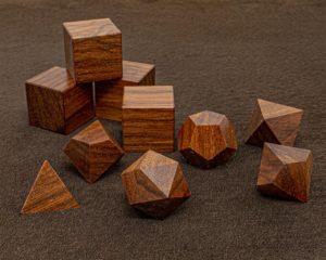 Macacubra Polyhedral