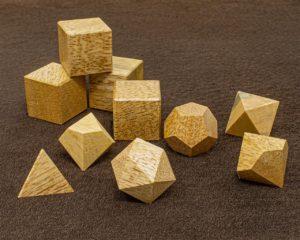 Mango Polyhedral