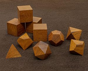 Mara Polyhedral