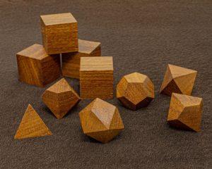 Mora Polyhedral