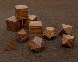 Morado Polyhedral