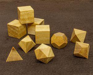 Movingi Polyhedral