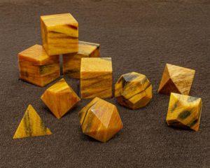 Norfolk Pine Polyhedral