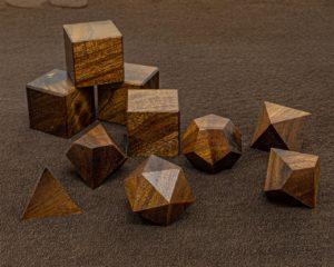 Oroto Polyhedral