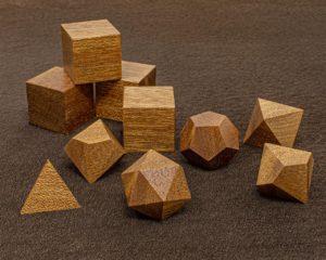 Sapelle Alt Polyhedral
