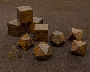 Shedua Polyhedral