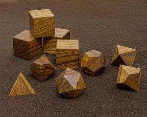 Tambotie Polyhedral