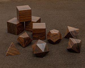 Tinzwin Polyhedral