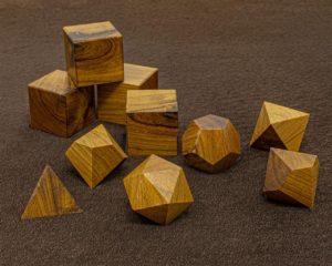 Yati Polyhedral