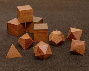 Zapoti Polyhedral