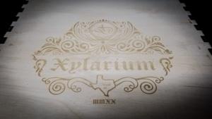 Xylarium box top