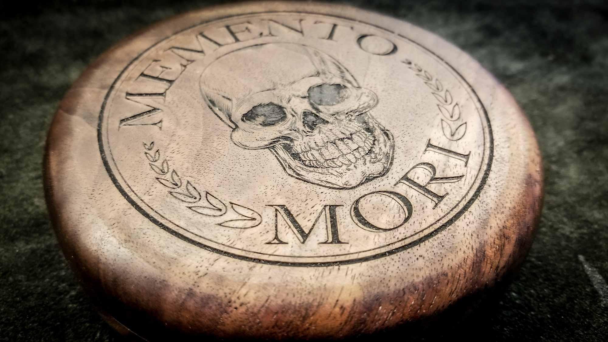 Momento Mori Box